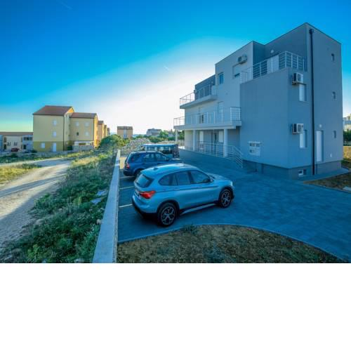 "Apartments ""Sun-Mauro"" - NEW!!! - Promotions in August and in September 2020"
