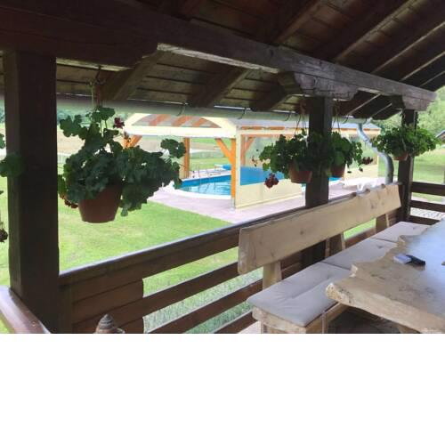 Beautiful Holiday Home in Čačinci with Swimming Pool