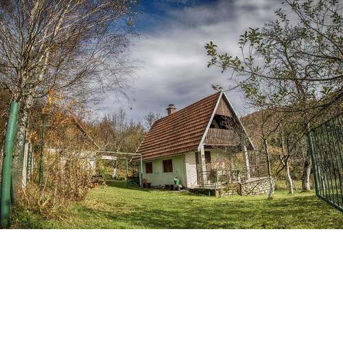 Family friendly house with a parking space Buzim, Velebit - 17572