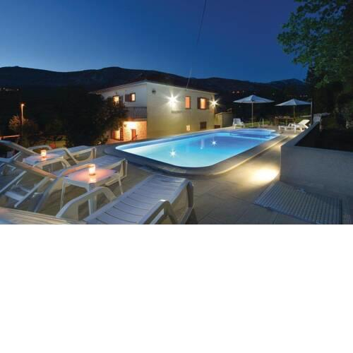 Family friendly house with a swimming pool Srinjine, Split - 18256