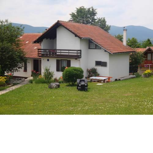 Guest house Jandric