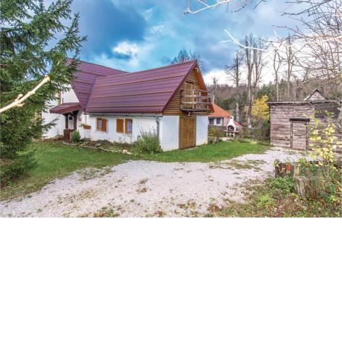 Holiday home Slavica Cr