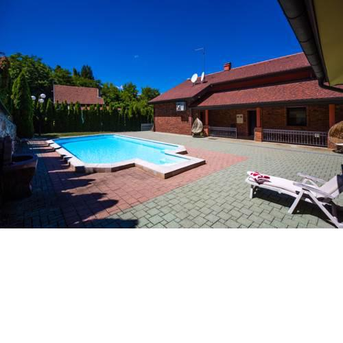 Holiday Home Villa Pannonia