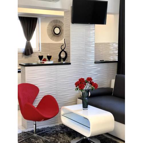 Luxury Studio apartment Marinovic