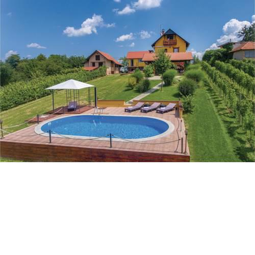 Two-Bedroom Holiday Home in Varazdinske Toplice